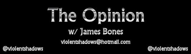 The Opinion Banner