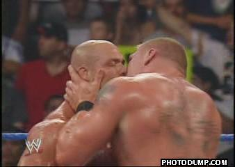 Wrestlers Who Are Gay 11