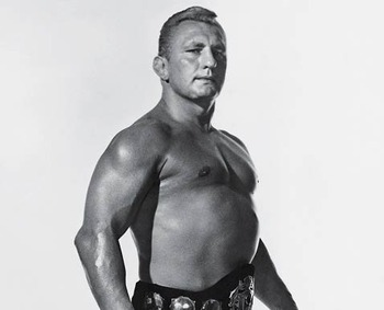 Buddy Rogers Actor