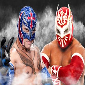 Rey Mysterio | Wrestling Rambles