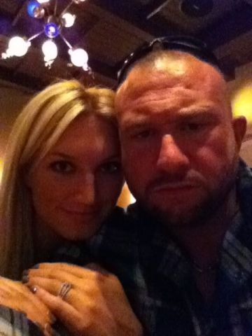 Tna brooke hogan wedding