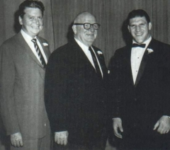 McMahon Sr, Mondt, and Sammartino