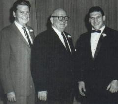 McMahon Sr, Mondt, and Sammartino