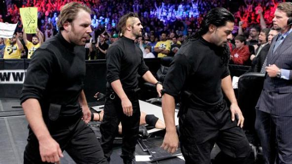 theshielddebut