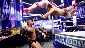 Daniel Bryan vs. Randy Orton (2)