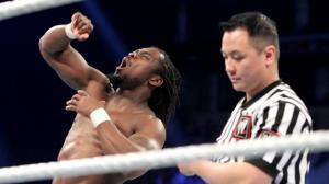 Kofi Kingston Wins (3)