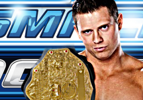 The Miz - World Heavyweight Champion