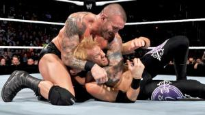 Randy Orton vs. Christian (7)